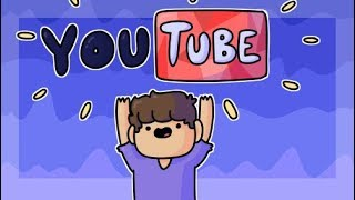 Why I made my YouTube Channel | Animation