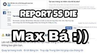 BSN MMO GAMING | HƯỚNG DẪN REPORT 5S DIE TRONG CLIP HOT NHẤT 2018 ✔