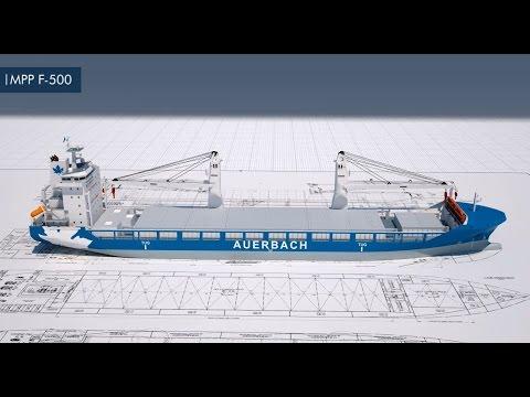 AUERBACH - Newbuilding Video