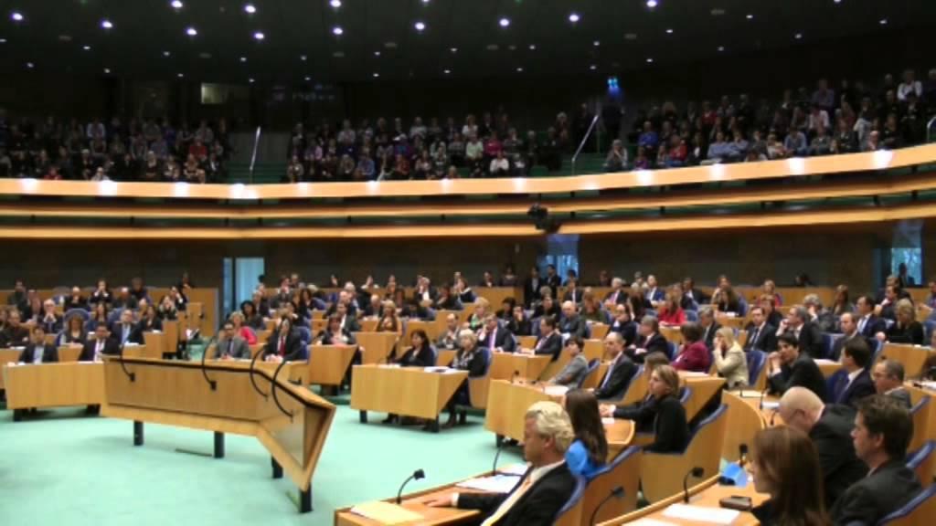 Aşırı sağcı politikacı Wilders ırkçı açıklamaları nedeniyle yargılanacak