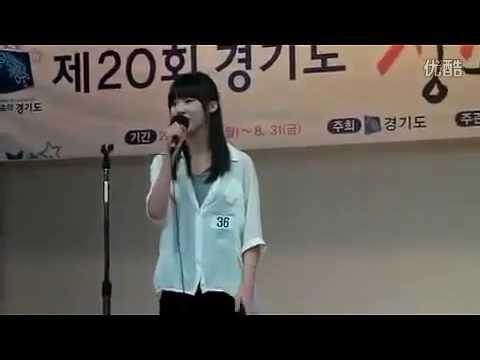 [PRE-DEBUT]  GFriend | Yuju | Y(장리인)