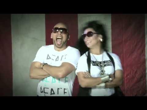 Olga Tañon y Grupo Mania - Carita Linda [Oficial Video HQ]