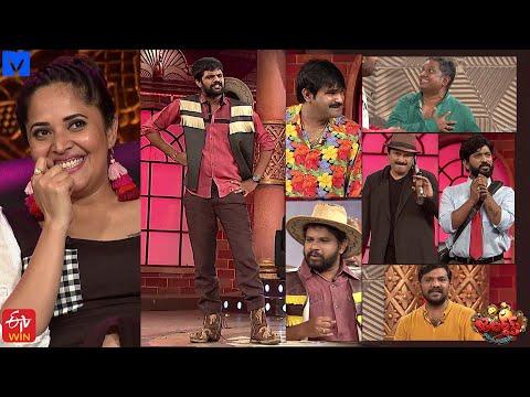Jabardasth latest promo: Rangasthalam Mahesh re-entry wins hearts, telecasts on 30th September