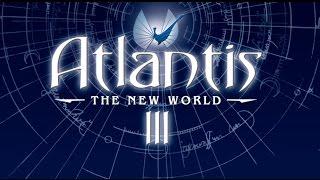ATLANTIS III: THE NEW WORLD  /  BEYOND ATLANTIS II  -  Debut Trailer