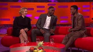 Graham Norton Show S22E02 | Kate Winslet, Idris Elba, Chris Rock, Liam Gallagher