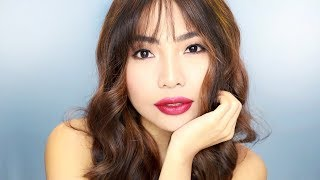 LIZA SOBERANO Make Up Tutorial (ABS CBN Ball 2018)