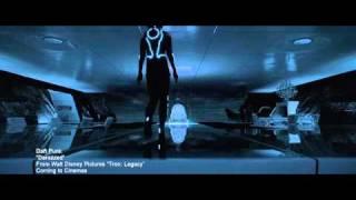 Tron : l'héritage :  teaser VO