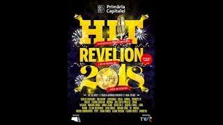 H!T REVELION 2018 - PRIMĂRIA CAPITALEI - TVR 1