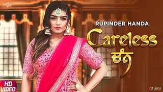 Careless Chann – Rupinder Handa