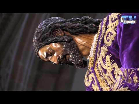 Besapiés extraordinario a Nuestro Padre Jesús de Pasión