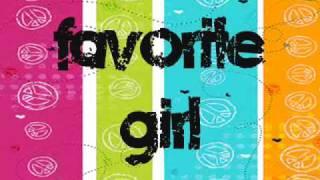 Justin Bieber - Favorite Girl Lyrics [Studio Version]