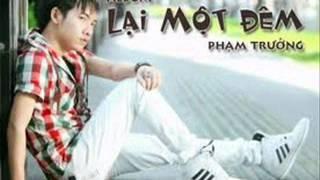 Trang Giay Trang Remix - Pham Truong