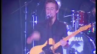 Tears on the Abstract - Marlowe (LIVE Mr Price Pro 2004)