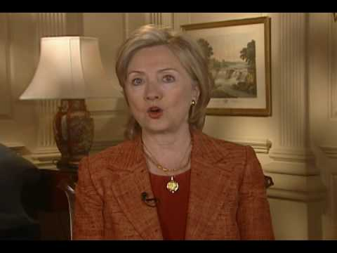 Hillary Clinton on the Open Skies Treaty