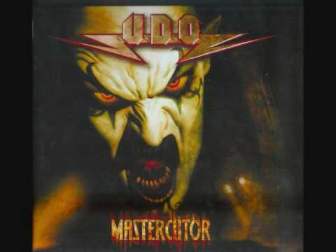 U.D.O. - Crash Bang Crash.wmv