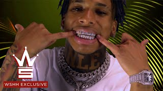 "Kingg Bucc - ""Turn Me Up"" feat. NLE Choppa (Official Music Video - WSHH Exclusive)"