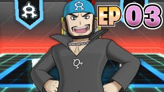 Sinking Archie! - Team Rainbow Rocket - Episode 3
