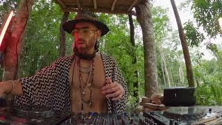 AARON SEVILLA / Mixmag / Cenote / Pulse Wave Tv