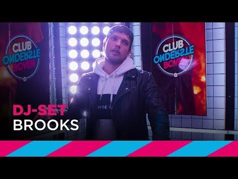 Brooks (DJ-set) | SLAM!