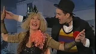 Kabaret Olgi Lipińskiej Ogólne fiku miku 09 1998 r