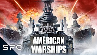 American Warships   Full Action Sci-Fi Movie