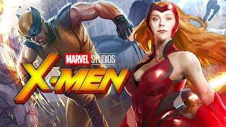 Marvel New X-Men Disney Plus 2020 Announcement Breakdown - Marvel Phase 4 Movies