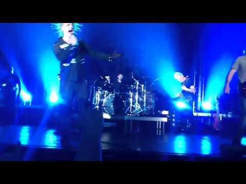 Король и Шут — Защитники (Arena Moscow - 25.12.2011)