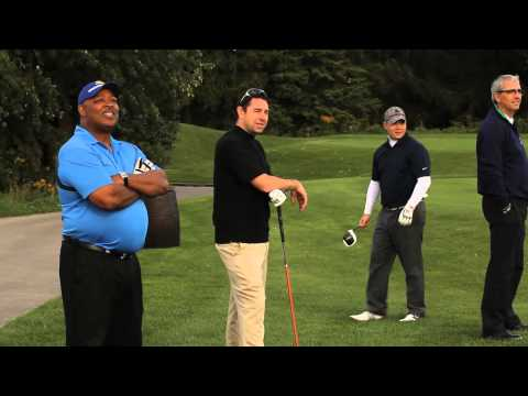 Cogeco Data Services: Customer Golf Tournament 2012