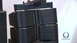 Turbosound iNSPIRE iP2000 | Good Sounds Review - Good Sounds