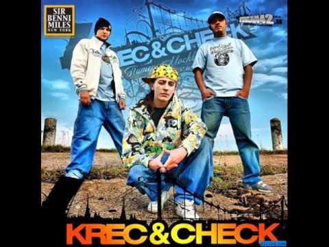 Krec & Check - Мечтаю