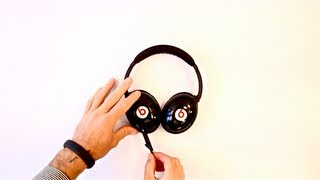 Make Your Own Dr. Dre Beats Headphones