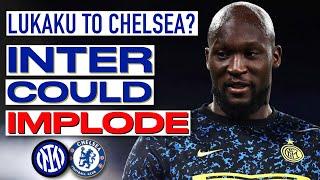 The Lukaku Transfer Saga: A Move to Chelsea Could Cause a Meltdown in Milan
