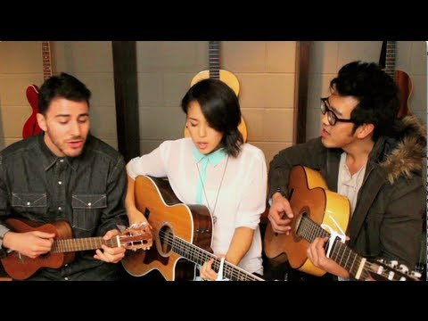 Baixar Ho Hey - The Lumineers (Cover Video by Kina Grannis ft. Hunter Hunted)