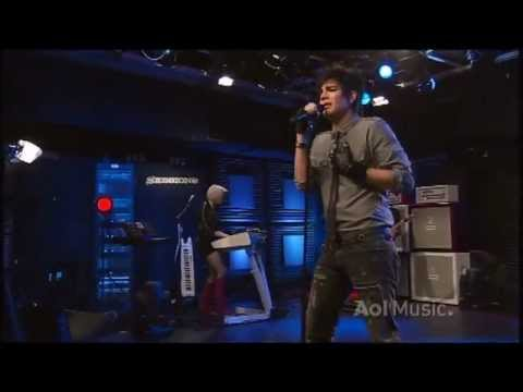 Beg For Mercy - Adam Lambert (Unofficial Music Video)