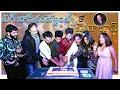 Mega brother Naga Babu enjoys party with Bigg Boss contestants