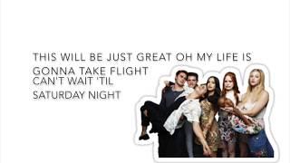 Riverdale Cast 2x18 - A Night We'll Never Forget (Lyrics)