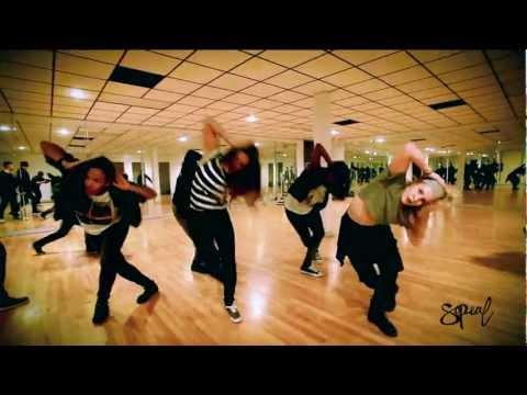 Baixar JACKIE LAUTCHANG: POUR IT UP by RIHANNA @rihanna choreography