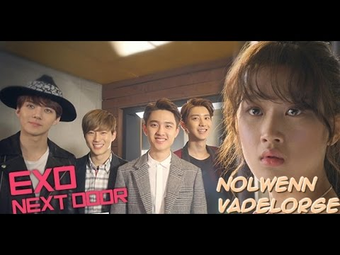 \\\FMV/// EXO Next Door - Lean On
