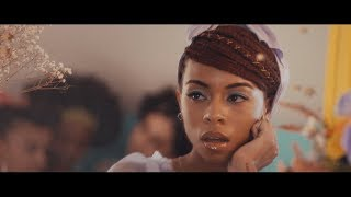 Ravyn Lenae -  4 Leaf Clover feat. Steve Lacy [Official Video]