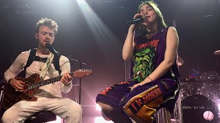 """""""I Love You""""- Billie Eilish and Finneas LIVE at The Troubadour"""