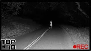 Top 10 Haunted Roads And Their Scary Stories