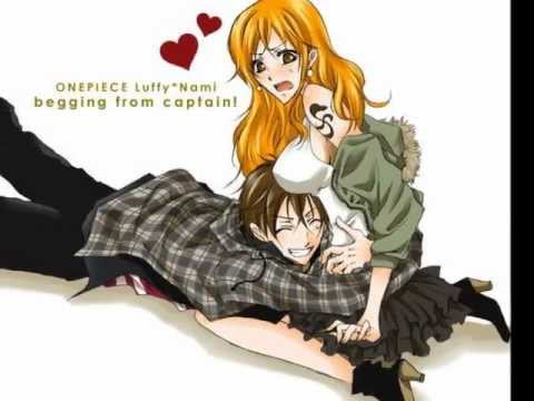 Baixar Luffy x Nami - Let Me Love You - Neyo