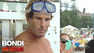 Harries the Shark Hunter! | Bondi Rescue S8 E9