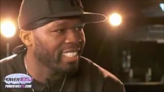 50 Cent Most Gangsta Moments Part 1