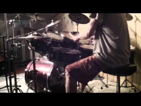 Tim Waterson - Drummer in Edmonton, Alberta