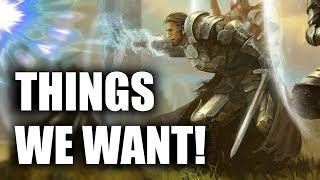 5 Things We Want in Elder Scrolls 6 (Part 7)