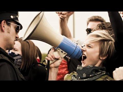 Political Battles & Frontline Activism - Shane Krauser