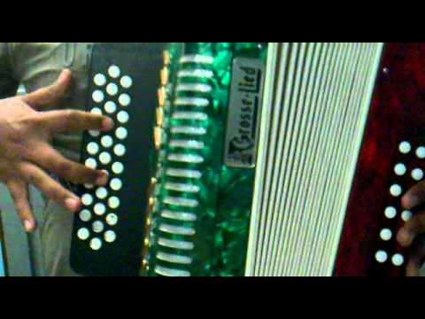 El buen ejemplo Calibre 50 instruccional acordeon Oaxaca
