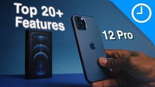 iPhone 12 Pro: Top 20+ Features!