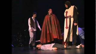 Hysterically funny Spamalot